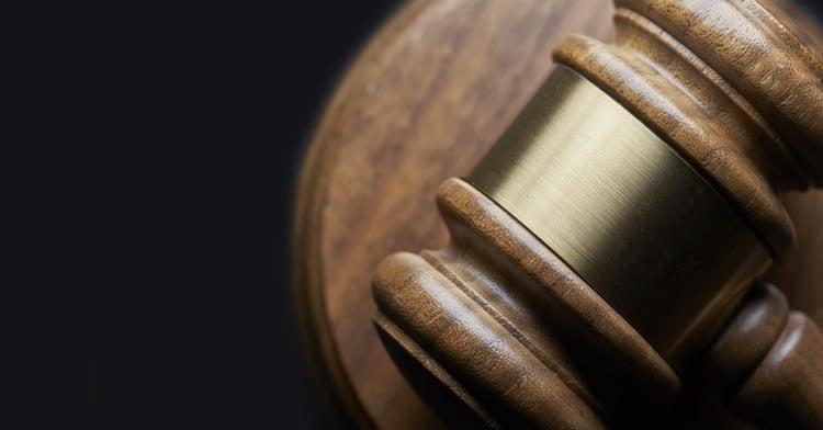 hamer van advocaat