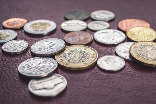 different-coins-money