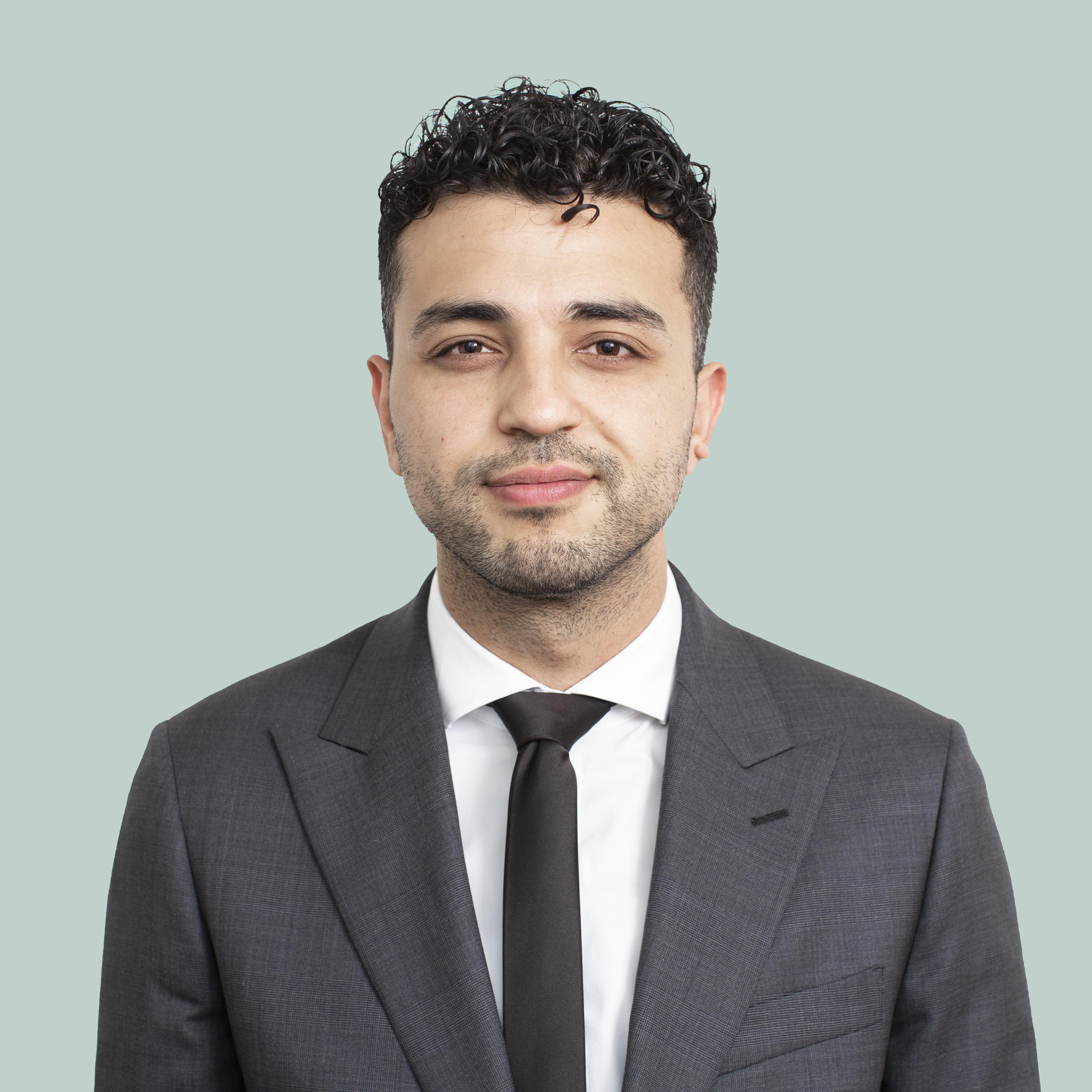 Ahmad Qurishi
