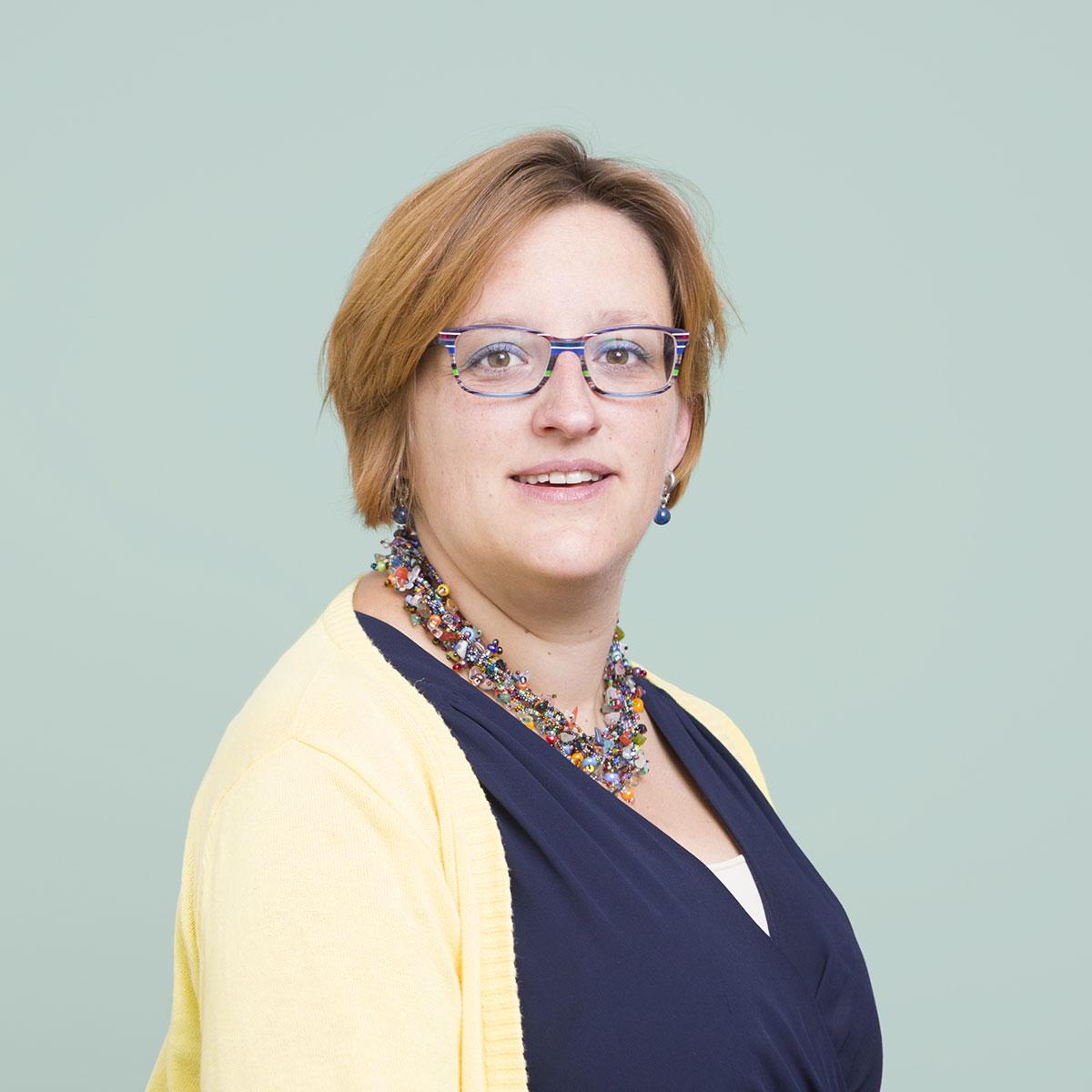 Ingrid van den Broek