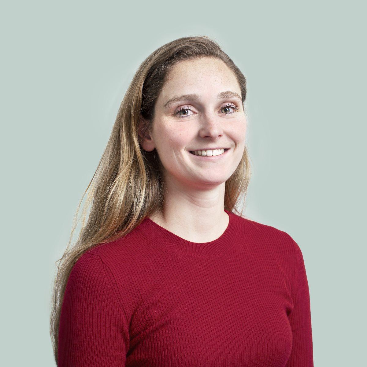 Bianca van Rijswijk